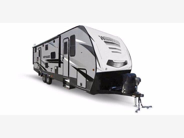 2021 Winnebago Voyage for sale 300306005