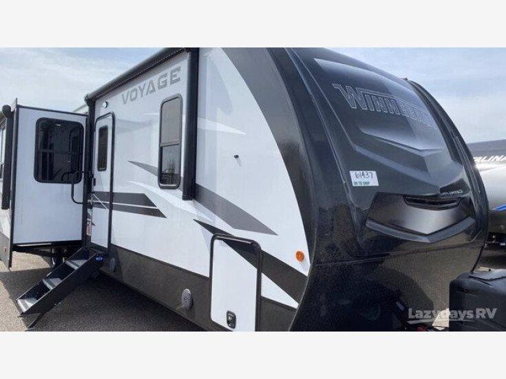 2021 Winnebago Voyage for sale 300310040