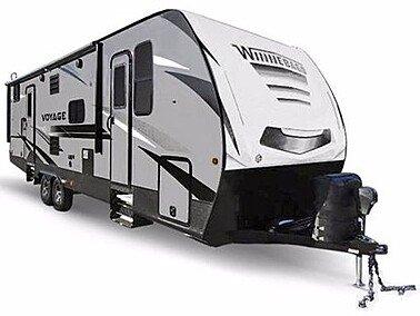 2021 Winnebago Voyage for sale 300314632