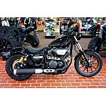 2021 Yamaha Bolt for sale 201024636