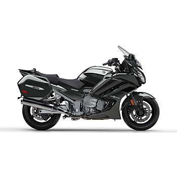 2021 Yamaha FJR1300 for sale 201011395
