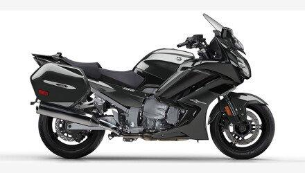2021 Yamaha FJR1300 for sale 201011815