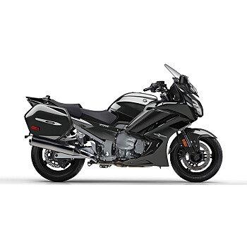 2021 Yamaha FJR1300 for sale 201011846
