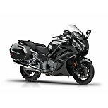 2021 Yamaha FJR1300 for sale 201045164