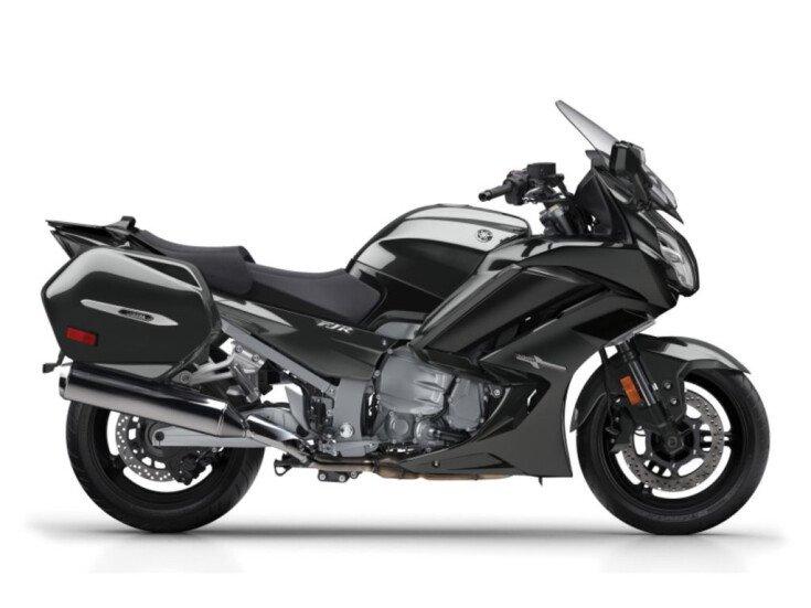 2021 Yamaha FJR1300 for sale 201064038