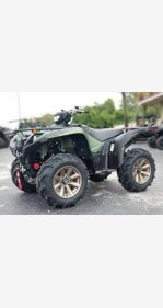 2021 Yamaha Grizzly 700 for sale 200980971