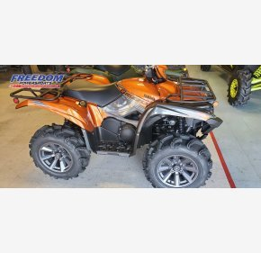 2021 Yamaha Grizzly 700 for sale 200982411