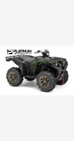 2021 Yamaha Grizzly 700 for sale 200985025