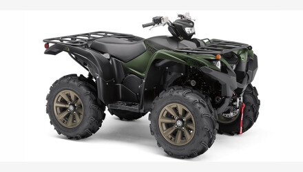 2021 Yamaha Grizzly 700 for sale 200989855