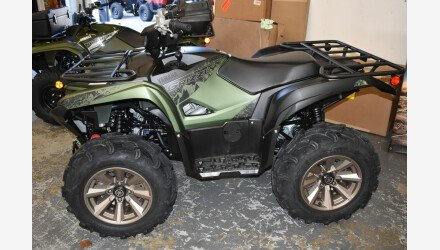 2021 Yamaha Grizzly 700 for sale 200992010