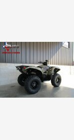 2021 Yamaha Grizzly 700 EPS for sale 201011169