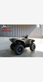 2021 Yamaha Grizzly 700 EPS for sale 201011170