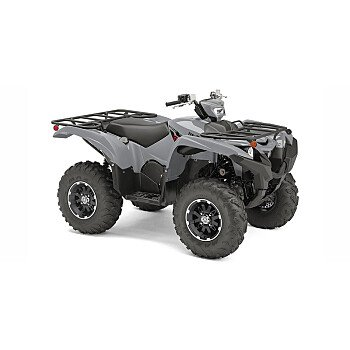 2021 Yamaha Grizzly 700 for sale 201011362
