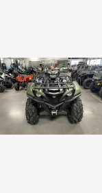 2021 Yamaha Grizzly 700 for sale 201015068