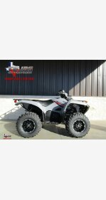 2021 Yamaha Grizzly 700 EPS for sale 201026205