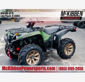 2021 Yamaha Grizzly 700 for sale 201066534