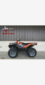 2021 Yamaha Grizzly 700 EPS for sale 201070224