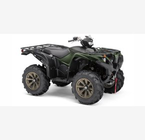 2021 Yamaha Grizzly 700 for sale 201071675