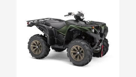 2021 Yamaha Grizzly 700 EPS for sale 201073080