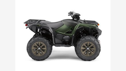 2021 Yamaha Grizzly 700 EPS for sale 201075659