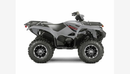 2021 Yamaha Grizzly 700 EPS for sale 201077011