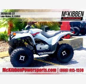 2021 Yamaha Grizzly 90 for sale 200935001