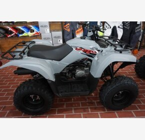 2021 Yamaha Grizzly 90 for sale 200938084