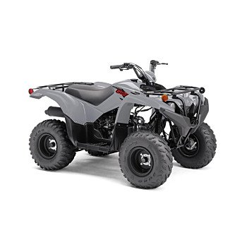2021 Yamaha Grizzly 90 for sale 200983564