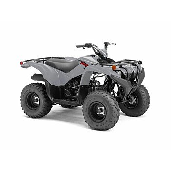2021 Yamaha Grizzly 90 for sale 200983570