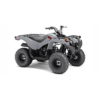 2021 Yamaha Grizzly 90 for sale 200989805