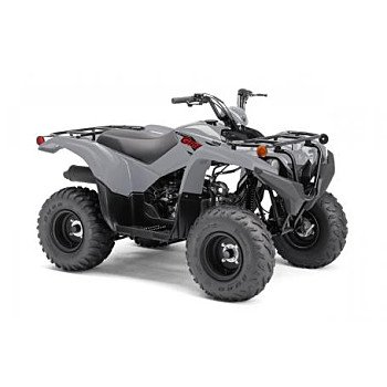 2021 Yamaha Grizzly 90 for sale 200995020