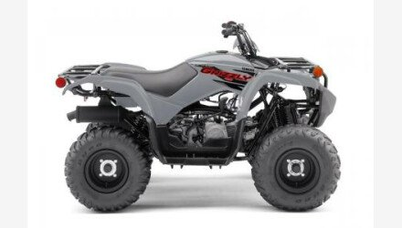 2021 Yamaha Grizzly 90 for sale 200999037