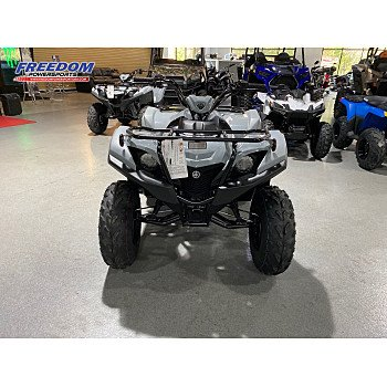 2021 Yamaha Grizzly 90 for sale 201000059