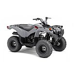 2021 Yamaha Grizzly 90 for sale 201000543