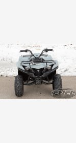 2021 Yamaha Grizzly 90 for sale 201009375