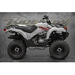 2021 Yamaha Grizzly 90 for sale 201044921