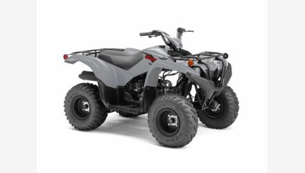 2021 Yamaha Grizzly 90 for sale 201069777