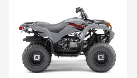 2021 Yamaha Grizzly 90 for sale 201070803