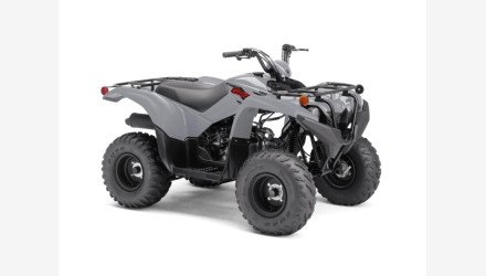 2021 Yamaha Grizzly 90 for sale 201072167
