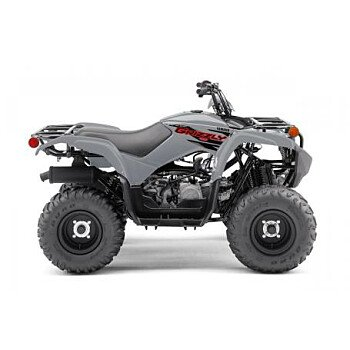 2021 Yamaha Grizzly 90 for sale 201087067