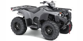 2021 Yamaha Kodiak 400 450 EPS SE specifications