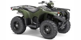 2021 Yamaha Kodiak 400 450 EPS specifications
