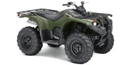 2021 Yamaha Kodiak 400 450 specifications