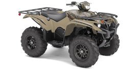 2021 Yamaha Kodiak 400 700 EPS specifications