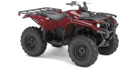 2021 Yamaha Kodiak 400 700 specifications