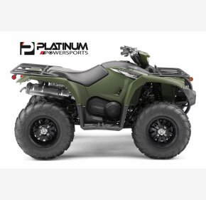 2021 Yamaha Kodiak 450 for sale 200985034