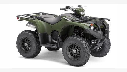 2021 Yamaha Kodiak 450 for sale 200990623