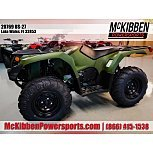 2021 Yamaha Kodiak 450 for sale 200998703