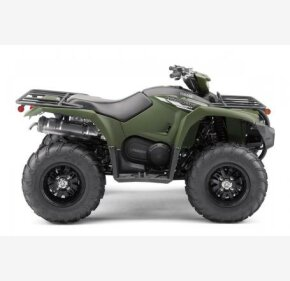 2021 Yamaha Kodiak 450 for sale 200999027