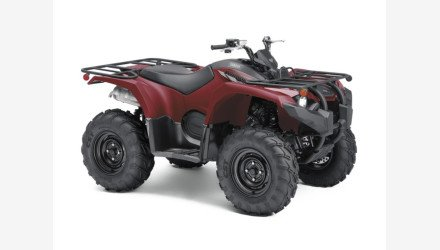 2021 Yamaha Kodiak 450 for sale 201001550